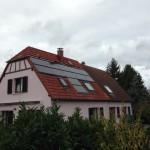 Résidentiel 3Kwc - Alsace 68
