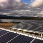 Ferme solaire 5.5MWc – Alsace 68