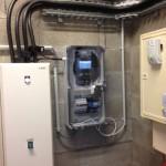 Solarlog Monitoring