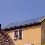 Résidentiel 3KWc - Alsace 67