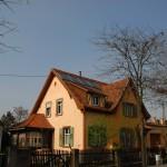 Résidentiel 2.5KWc - Alsace 67