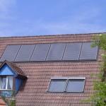 Résidentiel 2.1KWc - Alsace 67